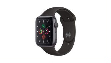 Photo of Si no estás dispuesto a pagar lo que cuesta el Series 6, el Apple Watch Series 5 de 44mm GPS+Celular te sale 90 euros más barato en El Corte Inglés