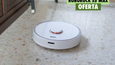 Photo of Este robot aspirador de Xiaomi también friega tu casa, puedes controlarlo desde el móvil y hoy está rebajado en eBay