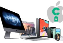 Photo of Ofertas en dispositivos Apple: si no quieres comprar a precios de lanzamiento, estos iPhone, iPad, Apple Watch, AirPods o Macbook son lo que buscas