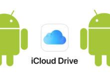 Photo of iCloud en Android: cómo acceder y qué funciones se pueden gestionar
