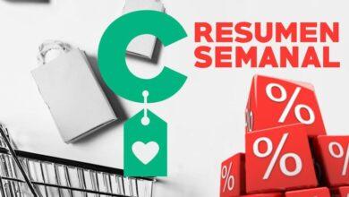 Photo of Resumen semanal: las mejores ofertas de la semana en tecnología, hogar o moda en Amazon, eBay o El Corte Inglés