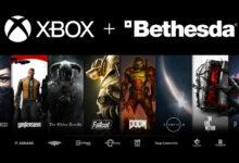 Photo of Skyrim, Fallout, DOOM, y la enorme librería de juegos que refuerzan Xbox Game Pass ahora que Microsoft ha comprado Bethesda