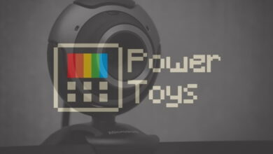 Photo of Los PowerToys incorporan una nueva herramienta para apagar el micrófono y la webcam de tu Windows 10 con un solo clic