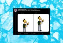 Photo of Acusan a Twitter de sesgo racial a la hora de mostrar previsualizaciones, y la compañía ya lo está analizando