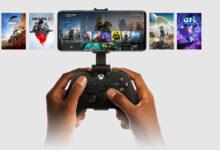 Photo of Microsoft renueva por completo su app de Xbox para Android, ahora con juego remoto para todos y más novedades