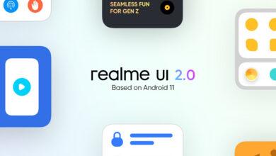 Photo of Realme UI 2.0 es oficial: todas las novedades y móviles Realme que se actualizarán