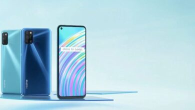 Photo of Realme C17: un móvil económico con gran batería y tasa de refresco de 90Hz