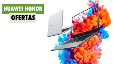 Photo of Watch ES por 74,90 euros, MagicBook 14 rebajado y Honor 20 Pro con 70 euros de descuento: mejores ofertas de Honor en portátiles, relojes y móviles