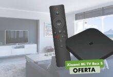 Photo of La mejor oferta para la Xiaomi Mi TV Box S la tienes en eBay: ahora, con el cupón PQ32020 te la llevas por menos de 50 euros