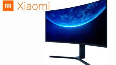 """Photo of Xiaomi a por el gaming: el monitor curvo Xiaomi Mi 34"""" ofrece una increíble relación calidad precio y ya se puede comprar más barato en Amazon, por 469 euros"""