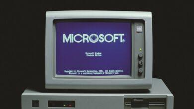 Photo of Windows no siempre se llamó así: Bill Gates prefería otro nombre que no tenía nada que ver con las ventanas