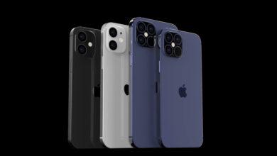 Photo of Los iPhone 12 de 6,1 pulgadas podrían ser los primeros en llegar según información de la cadena de montaje obtenida por DigiTimes