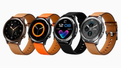Photo of Vivo Watch: nuevo reloj inteligente con registro del ritmo cardíaco, NFC y hasta 18 días de autonomía