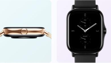Photo of Amazfit GTS 2: la segunda generación del smartwatch de Huami es más inteligente y depende menos del móvil