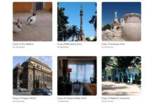 Photo of Cómo exportar algunos álbumes de Google Fotos con Google Takeout