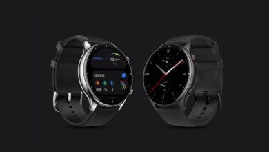 Photo of Amazfit GTR 2: la renovación del smartwatch de Huami llega con pantalla sin bordes, altavoz, micrófono y NFC