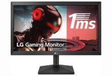 Photo of Uno de los monitores más vendidos en Amazon, el LG 20MK400H-B, te permite incluso jugar por sólo 78 euros