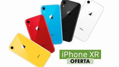 Photo of Más barato que nunca: el iPhone XR de 64 GB, desde 554,99 euros si usas el cupón BTS85 al pedirlo en AliExpress Plaza, con envío gratis y desde España