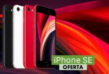 Photo of El cupón BTS65 de AliExpress Plaza te deja el iPhone SE de 256 GB más barato que nunca: tienes 105 euros de ahorro y 3 colores para elegir