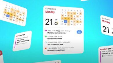 Photo of Fantastical añade personalización casi ilimitada a sus nuevos widgets para iOS 14 y iPadOS 14