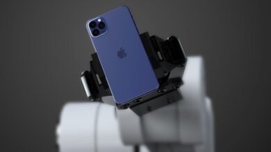 Photo of Una operadora del Reino Unido asegura que los iPhone 5G están a punto de ser lanzados