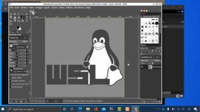 Photo of Así es la ejecución de aplicaciones complejas de Linux en Windows 10: la integración parece magia en vídeo