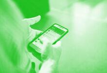 Photo of Enviar fotos y vídeos que se autodestruyen en WhatsApp: la beta revela esta esperada funcionalidad