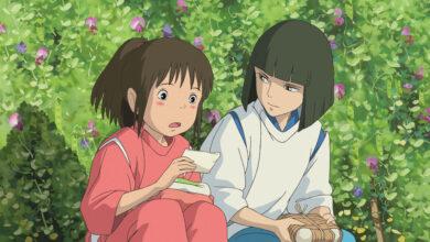 Photo of Studio Ghibli libera 400 imágenes gratis de sus películas que puedes usar para lo que quieras, y prometen hacerlo con más