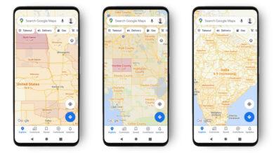 Photo of Google Maps estrena la capa COVID-19: así podrás conocer la incidencia del coronavirus de tu destino