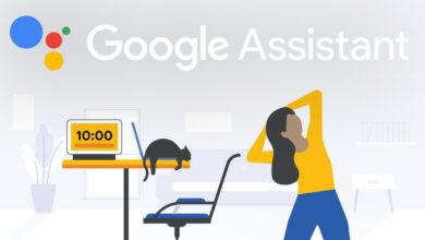 Photo of El Asistente de Google te permitirá crear tu rutina diaria de trabajo