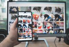 Photo of Cómo pasar fotos de un móvil Android al ordenador: los seis mejores métodos