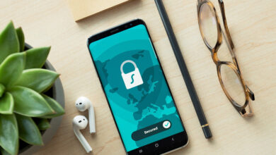 Photo of Cómo ver y cambiar la contraseña de la Zona Wi-Fi de un móvil Android