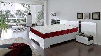 Photo of El colchón más vendido de Amazon es viscoelástico y puedes encontrarlo hoy desde 89,90 euros