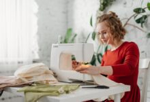 Photo of En Amazon tenemos la máquina de coser más colorida de Brother a precio mínimo con envío gratis