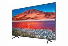 Photo of Ahora en eBay, tienes una smart TV de 55 pulgadas como la Samsung UE55TU7172 por sólo 379,99 euros. Sólo tienes que usar el cupón P5GRACIAS al pedirla