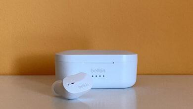 Photo of Los SOUNDFORM de Belkin, unos auriculares diseñados con la calidad de sonido como prioridad