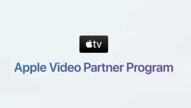 Photo of Apple lanza una página aclarando los requerimientos de su Video Partner Program vigente desde 2016