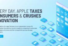 Photo of Tile, Epic, Spotify y otras apps lanzan una coalición contra la App Store de Apple
