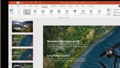 Photo of Microsoft Office tendrá una nueva versión sin suscripción para Windows 10 y macOS el año que viene: no todo es Office 365