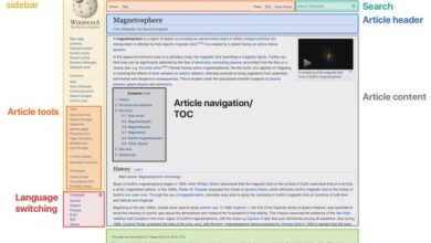 Photo of Wikipedia va a cambiar su icónico y arcaico diseño por primera vez en 10 años: esto es lo que va a modificarse