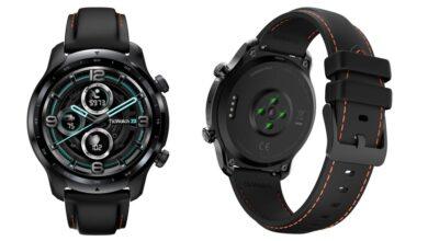 Photo of TicWatch Pro 3, un smartwatch de altas prestaciones que mantiene la doble pantalla y eleva la capacidad de su batería