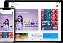 Photo of Apple elimina temporalmente la comisión del 30% en el pago de eventos online desde la App Store