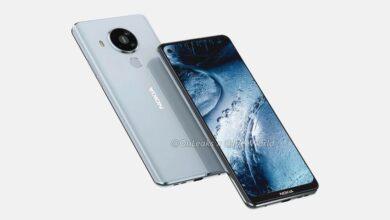 Photo of El Nokia 7.3 con 5G filtrado al completo mostrando su futuro diseño y características