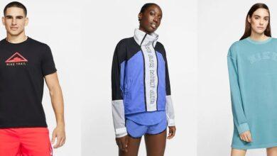 Photo of 50% de descuento en Nike: camisetas, sudaderas y pantalones deportivos a buen precio en la tienda oficial