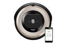 Photo of Con el cupón P5GRACIAS de eBay te puedes llevar un robot aspirador como el Roomba e5 por sólo 303,99 euros