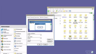 Photo of El código filtrado de Windows XP desvela que Microsoft tenía un tema secreto a lo 'Aqua' que le hacía parecer Mac OS X