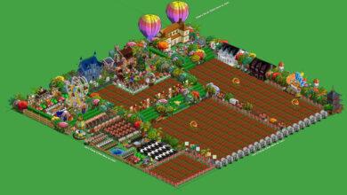 Photo of Farmville, el histórico juego de granjas de Facebook, cerrará tras 11 años (y muchos otros juegos flash morirán antes de 2021)