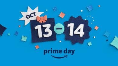 Photo of Amazon Prime Day 2020: 13 y 14 de octubre, más cerca que nunca del Black Friday y la campaña navideña