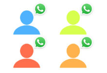 Photo of WhatsApp: cómo poner distintos tonos a las notificaciones de un contacto o grupo