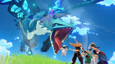 Photo of Probamos Genshin Impact: un espectacular juego candidato a mejor RPG del año